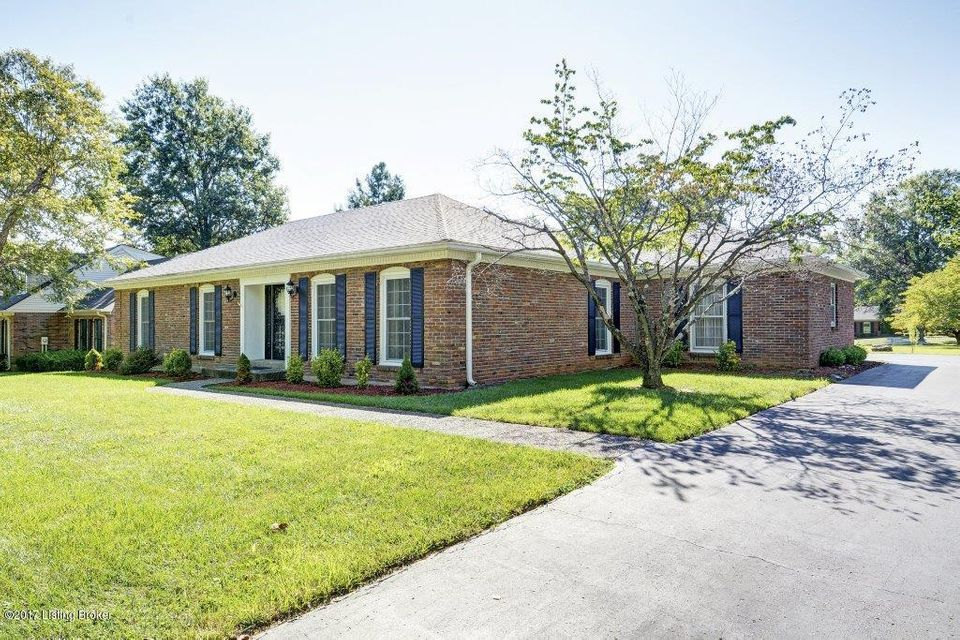 Single Family Home for Sale at 7210 Brownsboro Road Louisville, Kentucky 40242 United States