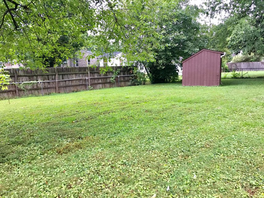 Additional photo for property listing at 2603 Neblett Avenue  Louisville, Kentucky 40216 United States