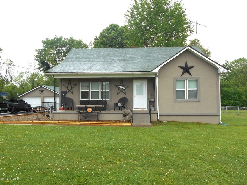 Single Family Home for Sale at 3179 Owensboro Road 3179 Owensboro Road Leitchfield, Kentucky 42754 United States