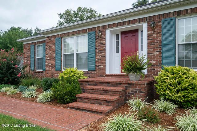 Additional photo for property listing at 9007 Thelma Lane  Jeffersontown, Kentucky 40220 United States