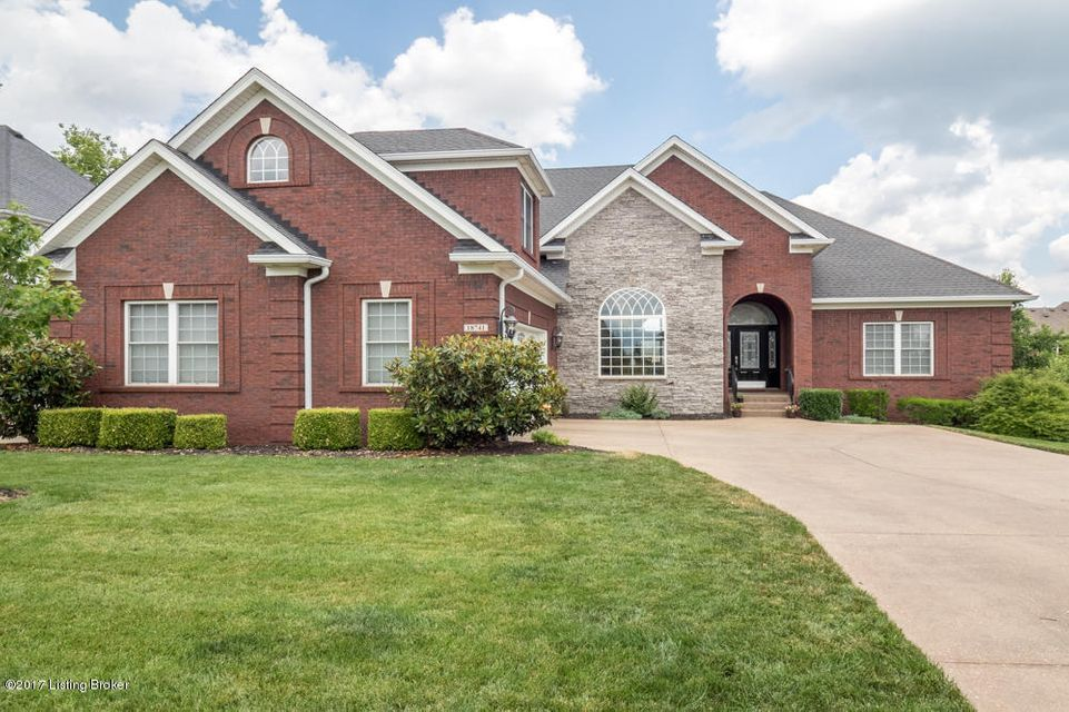 Single Family Home for Sale at 18741 Willington Circle Louisville, Kentucky 40245 United States
