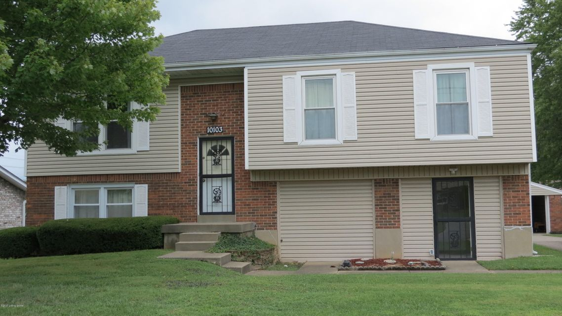 Single Family Home for Sale at 10103 Saint Rene Road Jeffersontown, Kentucky 40299 United States