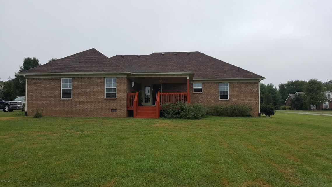 Additional photo for property listing at 118 Locust Grove Court  Bardstown, Kentucky 40004 United States