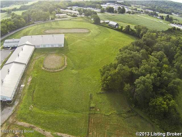 Farm / Ranch / Plantation for Sale at 2612 S English Station Road 2612 S English Station Road Louisville, Kentucky 40299 United States
