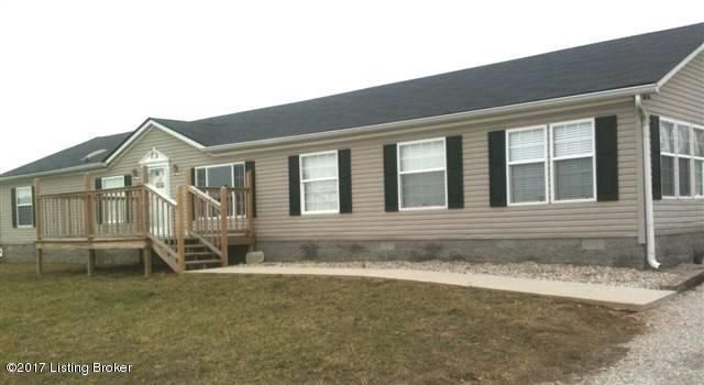 Single Family Home for Sale at 906 Sunset Drive Vine Grove, Kentucky 40175 United States