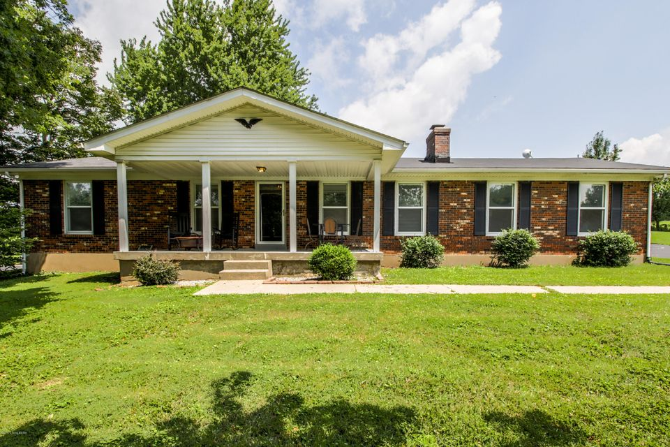 Single Family Home for Sale at 4370 Elk Creek Road Taylorsville, Kentucky 40071 United States