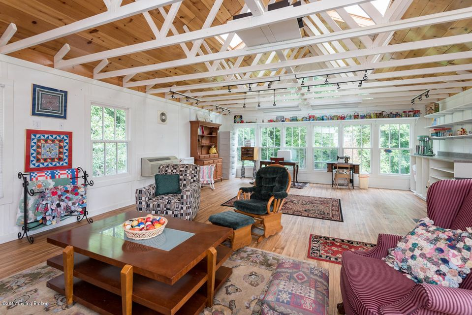 Additional photo for property listing at 7109 Covered Bridge Road  Prospect, Kentucky 40059 United States