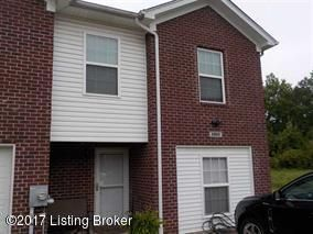 Single Family Home for Sale at 280 H Nancy Drive Shepherdsville, Kentucky 40165 United States