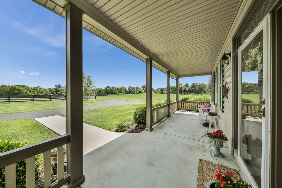 Additional photo for property listing at 4073 Waddy Road  Waddy, Kentucky 40076 United States