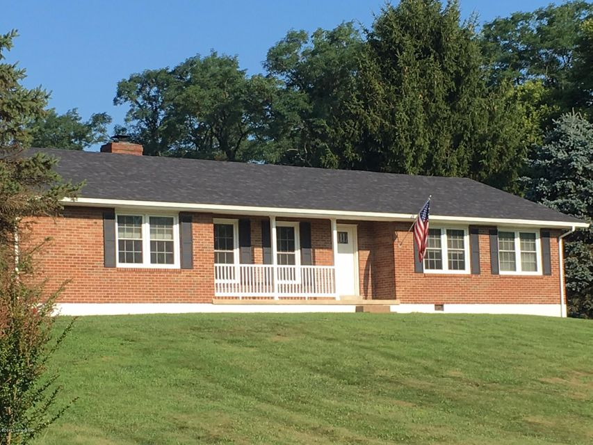 Single Family Home for Sale at 1852 Lake Road Campbellsburg, Kentucky 40011 United States