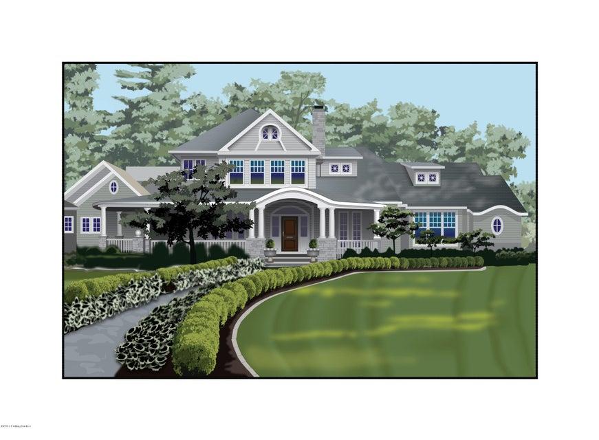 Single Family Home for Sale at 9300 Deepa Drive 9300 Deepa Drive Prospect, Kentucky 40059 United States