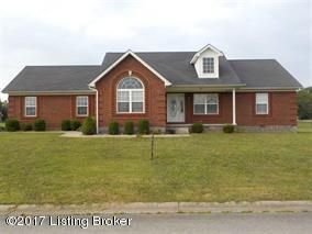 Single Family Home for Sale at 100 Earl Court Bardstown, Kentucky 40004 United States