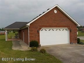 Additional photo for property listing at 100 Earl Court  Bardstown, Kentucky 40004 United States