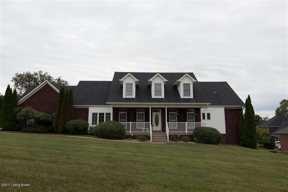 Single Family Home for Sale at 205 Oak Valley Drive Mount Washington, Kentucky 40047 United States