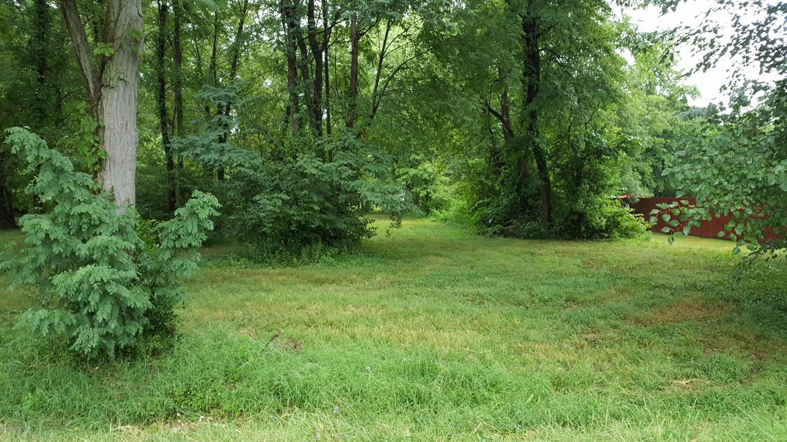 Land for Sale at 6813 Memory Louisville, Kentucky 40258 United States