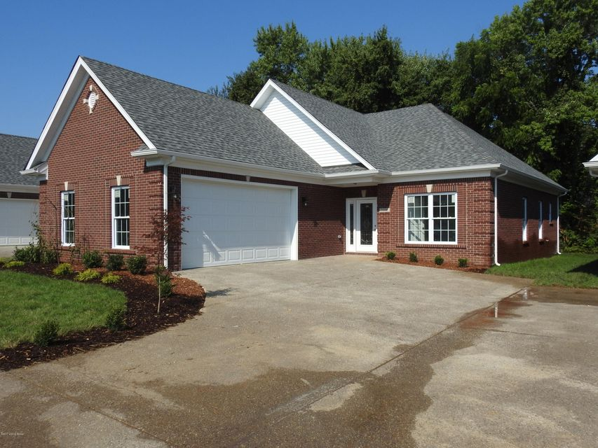 Single Family Home for Sale at 7106 Brett Frazier Drive Louisville, Kentucky 40291 United States