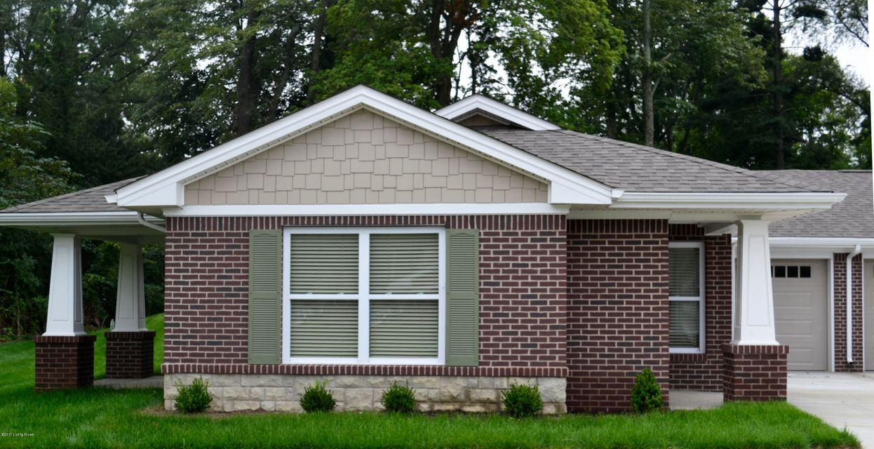 Single Family Home for Rent at 12906 Villa Grove Drive 12906 Villa Grove Drive Louisville, Kentucky 40245 United States