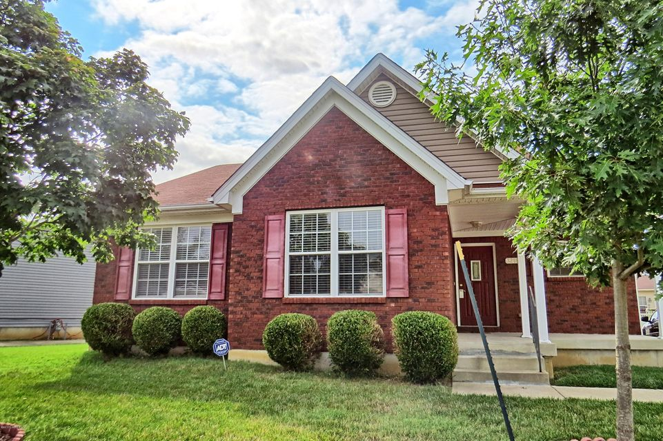 Single Family Home for Sale at 3218 Welman Drive Louisville, Kentucky 40216 United States