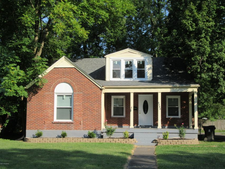Single Family Home for Sale at 5625 W SOUTHLAND Blvd Louisville, Kentucky 40214 United States