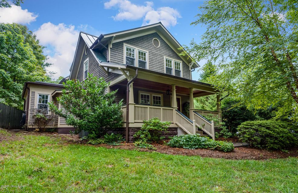 Single Family Home for Sale at 7109 Covered Bridge Road Prospect, Kentucky 40059 United States