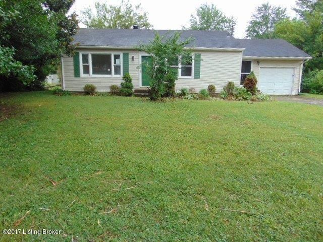 Single Family Home for Sale at 8706 Ferndale Road Louisville, Kentucky 40291 United States