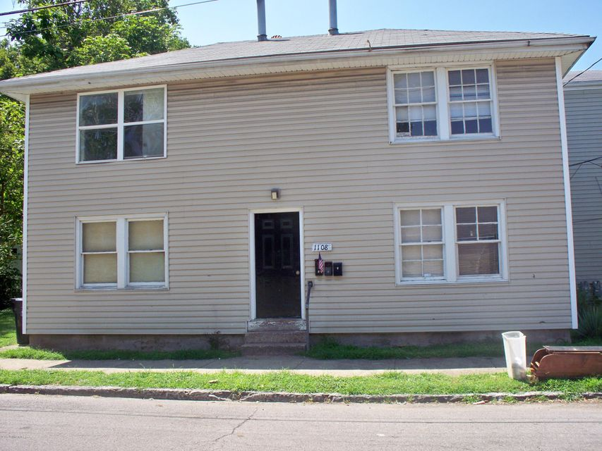 Additional photo for property listing at 1108 Clay  Louisville, Kentucky 40202 United States