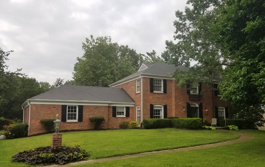 Additional photo for property listing at 38 Harwood Road  Louisville, Kentucky 40222 United States