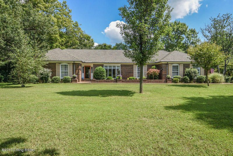 Single Family Home for Sale at 12210 Old Henry Road Louisville, Kentucky 40223 United States