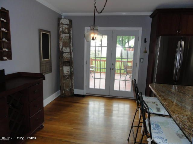 Additional photo for property listing at 3505 Hycliffe Avenue  Louisville, Kentucky 40207 United States