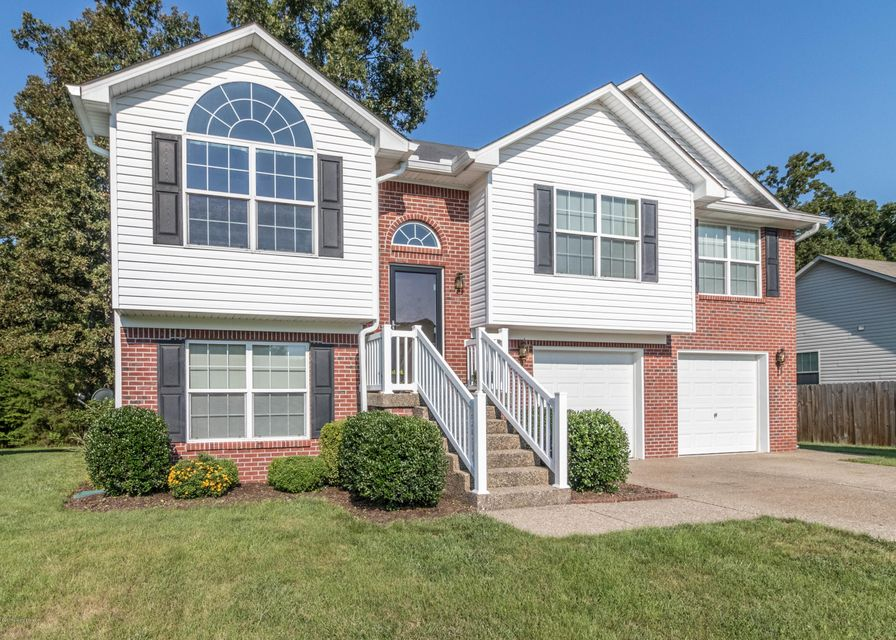 Additional photo for property listing at 287 Shady Glen Circle  Shepherdsville, Kentucky 40165 United States