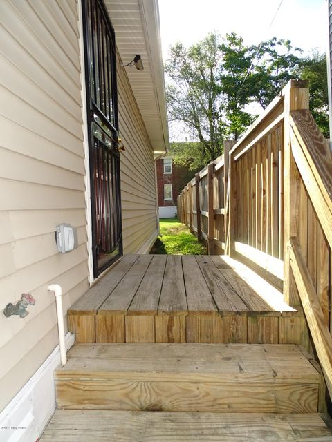 Additional photo for property listing at 768 S Shelby Street  Louisville, Kentucky 40203 United States