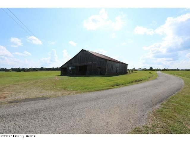 Land for Sale at 1014-D Oak Grove Clarkson, Kentucky 42726 United States