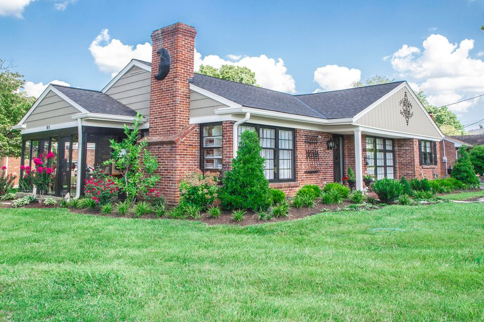 Single Family Home for Sale at 915 Perryman Road Louisville, Kentucky 40207 United States