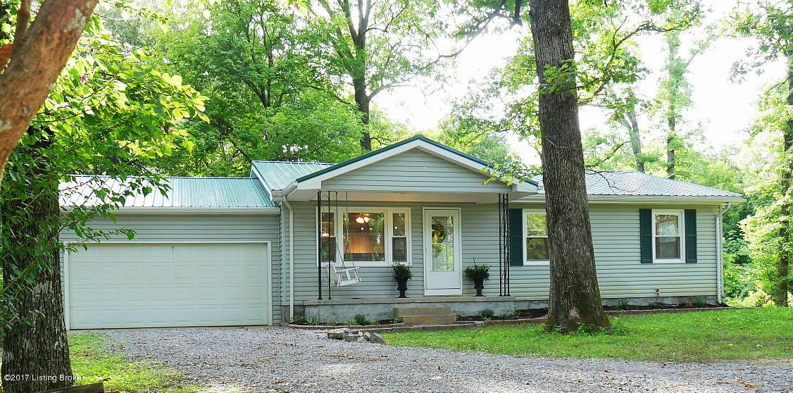 Single Family Home for Sale at 149 S Boundary Road Elizabethtown, Kentucky 42701 United States