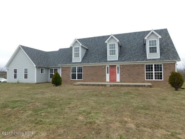 Single Family Home for Sale at 2589 Oregon Road Salvisa, Kentucky 40372 United States