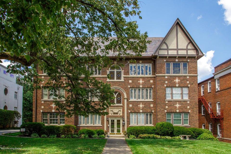 Condominium for Sale at 2043 Douglass Blvd Louisville, Kentucky 40205 United States
