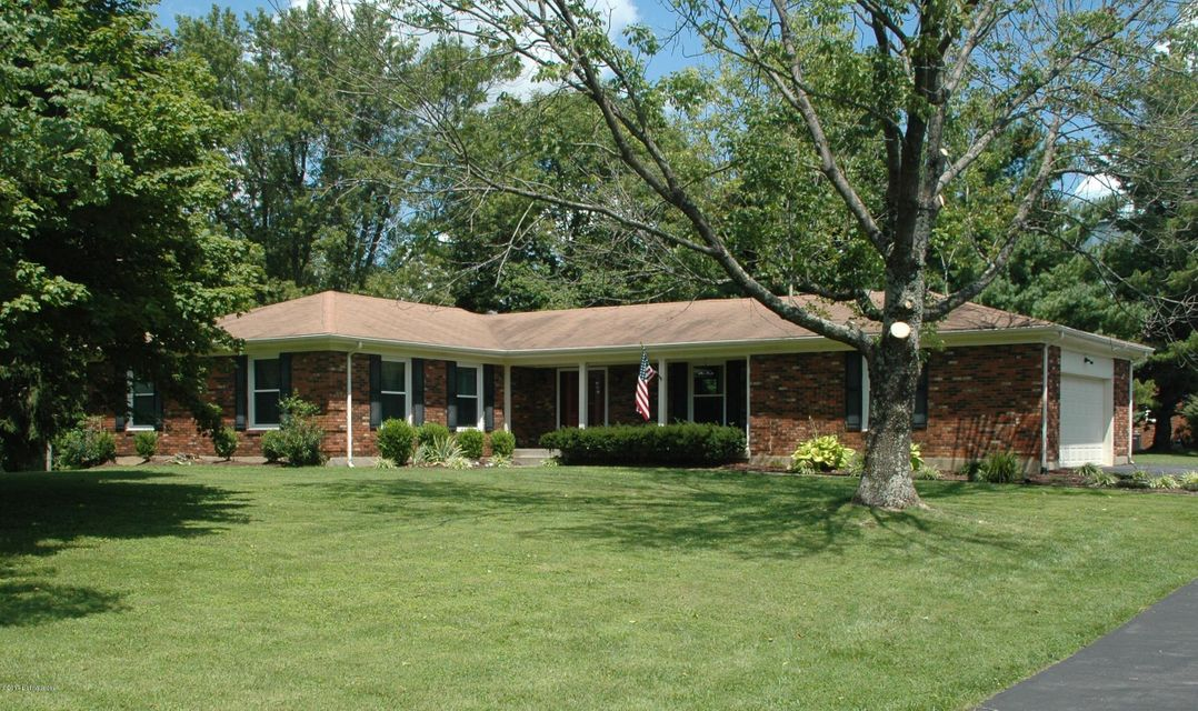 Additional photo for property listing at 5401 Mary Clayton Lane  Crestwood, Kentucky 40014 United States