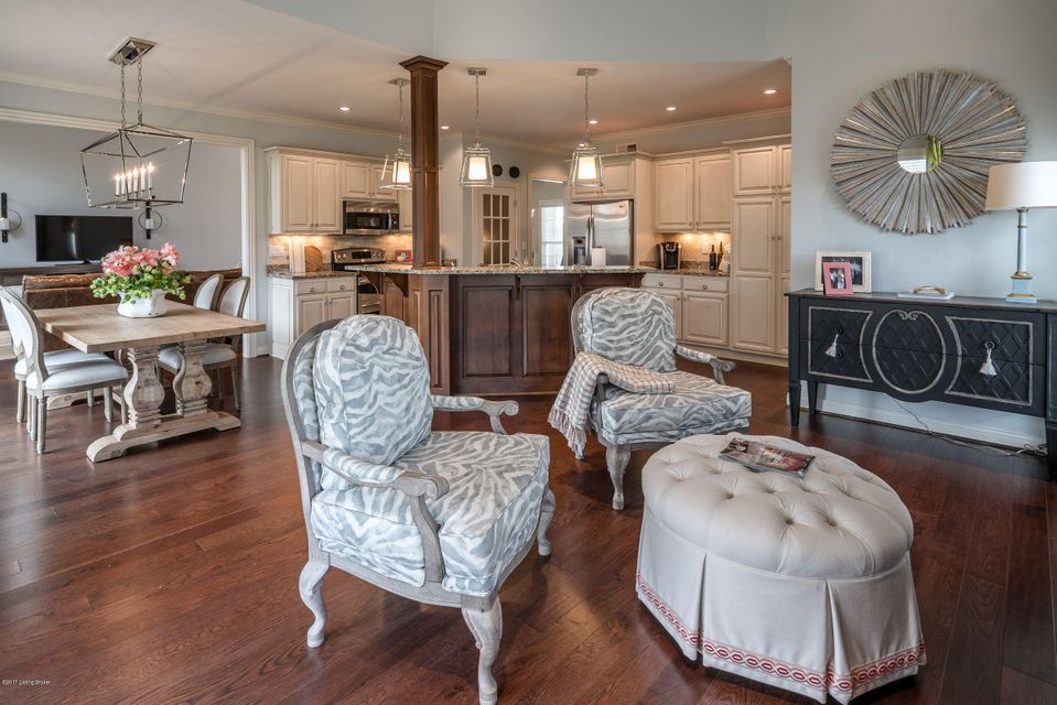 Additional photo for property listing at 1410 Shakes Creek Way 1410 Shakes Creek Way Fisherville, Kentucky 40023 United States