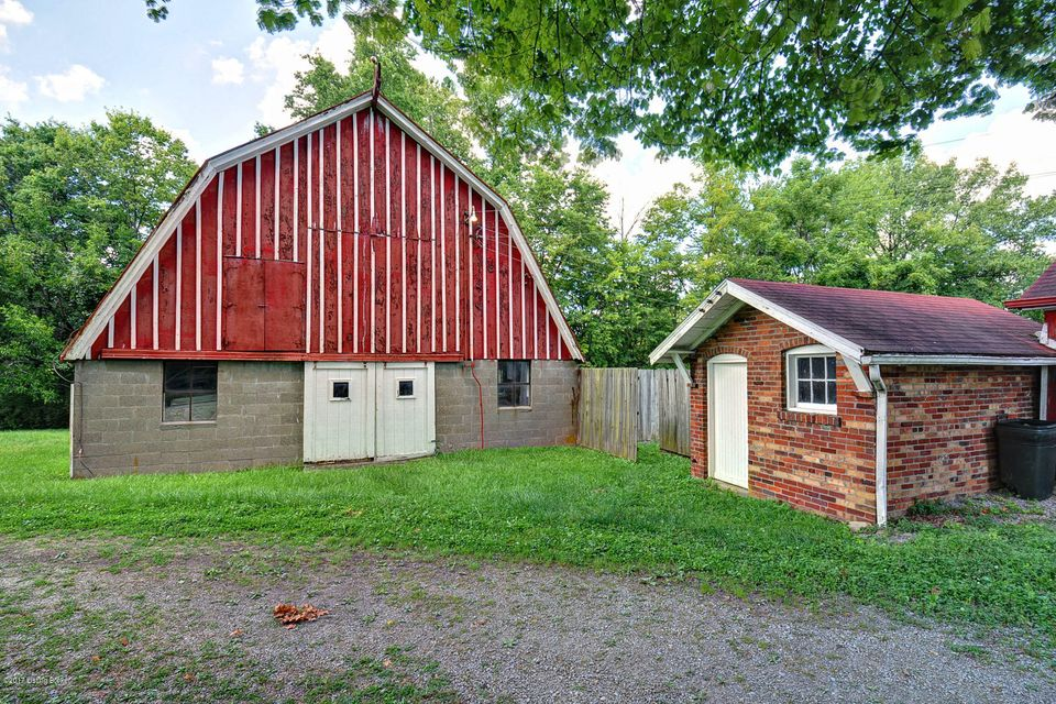 Additional photo for property listing at 5413 Billtown Road 5413 Billtown Road Louisville, Kentucky 40299 United States