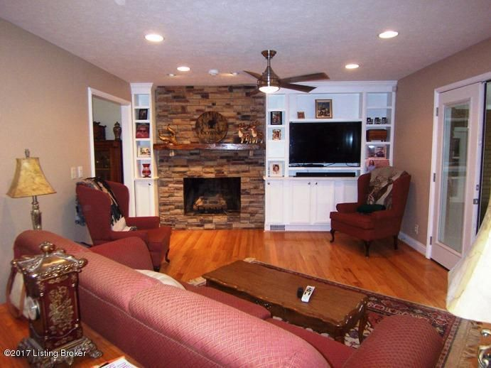 Single Family Home for Sale at 118 Westwind Trail 118 Westwind Trail Bardstown, Kentucky 40004 United States