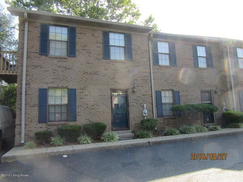 Condominium for Sale at 2841 Hikes Lane Louisville, Kentucky 40220 United States
