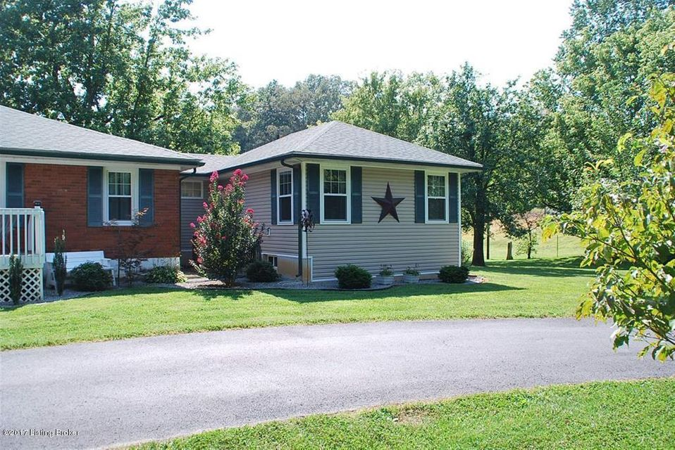 Additional photo for property listing at 2345 Rock Ridge Road  Brandenburg, Kentucky 40108 United States