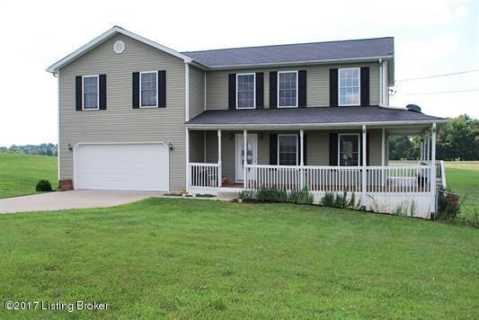 Single Family Home for Sale at 218 Hidden Court 218 Hidden Court Vine Grove, Kentucky 40175 United States