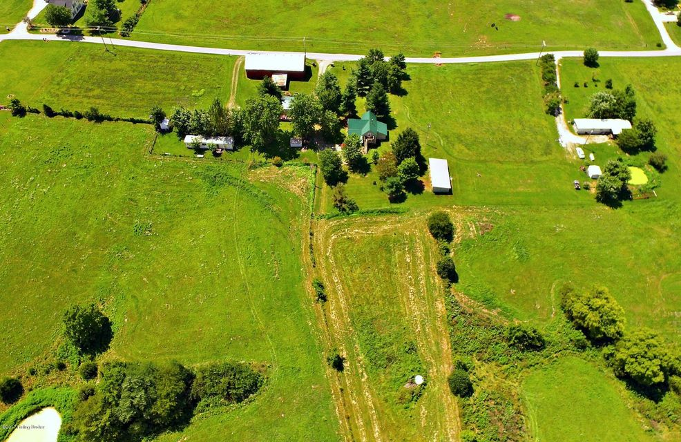 Farm / Ranch / Plantation for Sale at 1054 Bantas Fork Road 1054 Bantas Fork Road Pleasureville, Kentucky 40057 United States