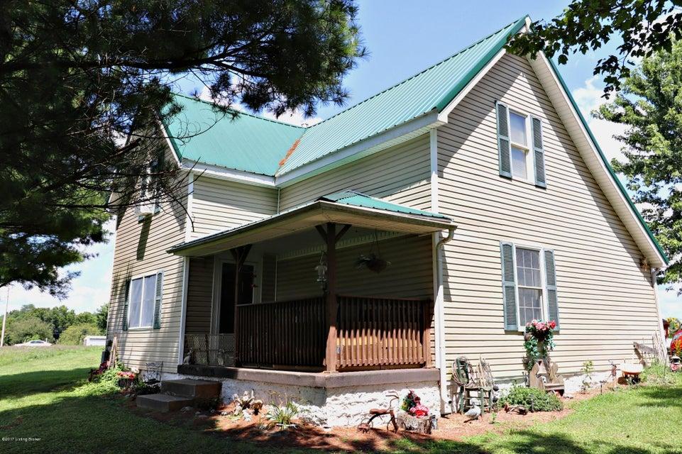 Additional photo for property listing at 1054 Bantas Fork Road 1054 Bantas Fork Road Pleasureville, Kentucky 40057 United States