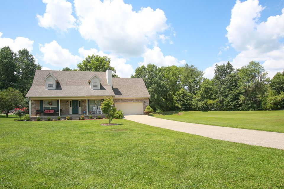 Single Family Home for Sale at 998 Highland Springs Drive Mount Washington, Kentucky 40047 United States