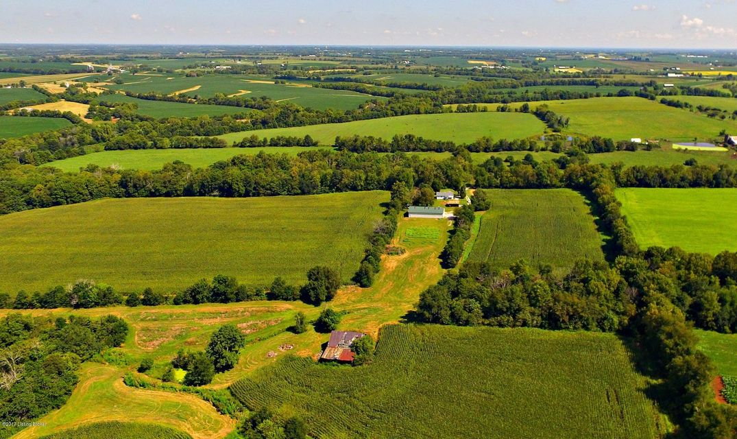 Additional photo for property listing at 380 Gorhams Road 380 Gorhams Road Shelbyville, Kentucky 40065 United States