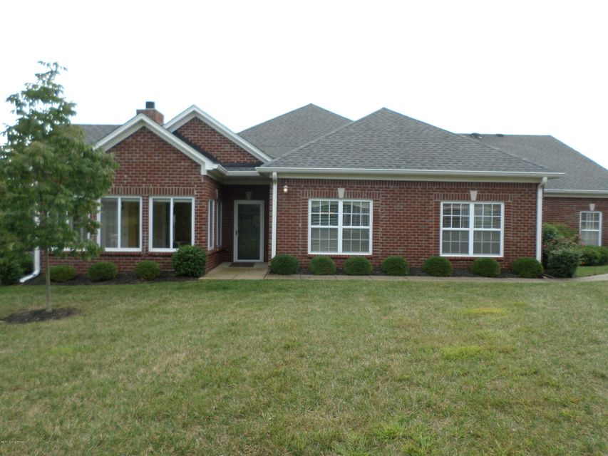 Single Family Home for Rent at 14432 Troon Drive Louisville, Kentucky 40245 United States