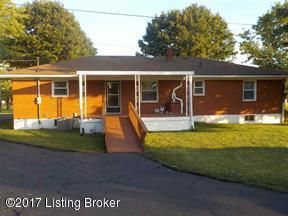Single Family Home for Sale at 1000 Bloomfield Road 1000 Bloomfield Road Bardstown, Kentucky 40004 United States