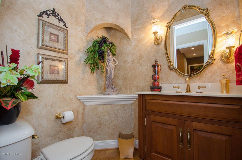 Additional photo for property listing at 411 Buckland Trace  Louisville, Kentucky 40245 United States